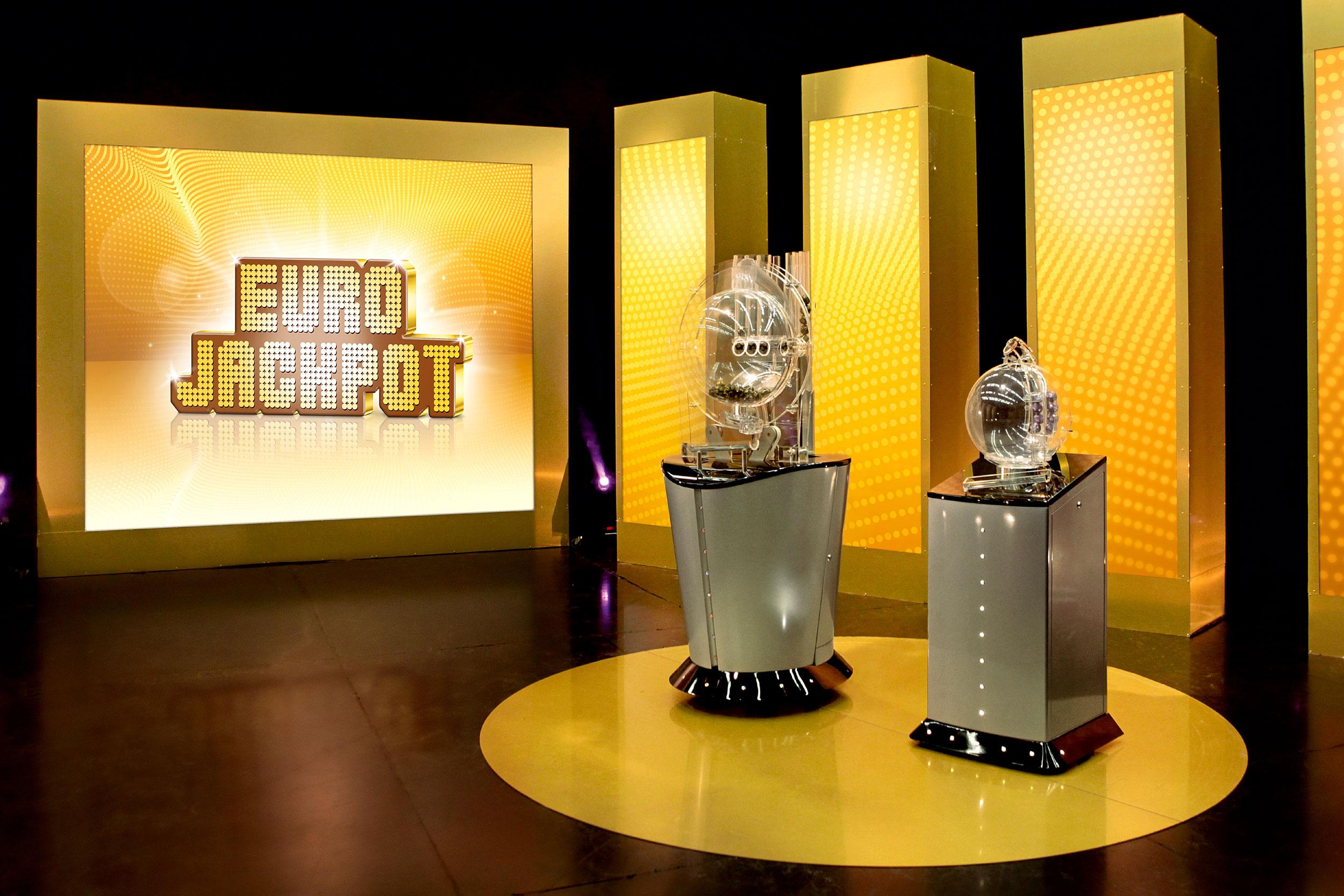 Sachsenlotto Eurojackpot