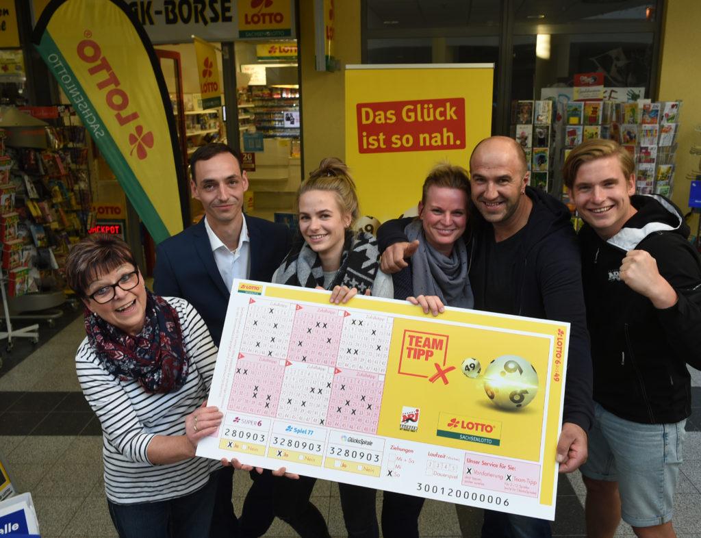 Euro Jackpot Gewinner