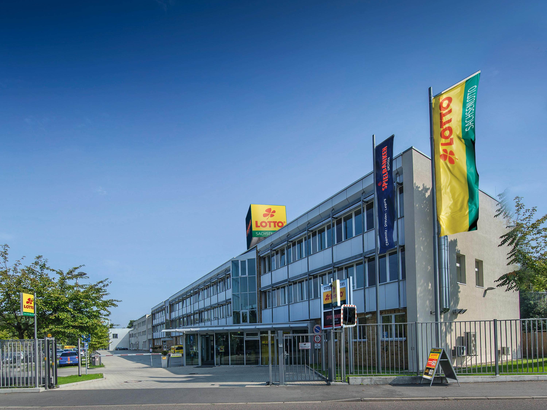 Sachsenlotto Leipzig