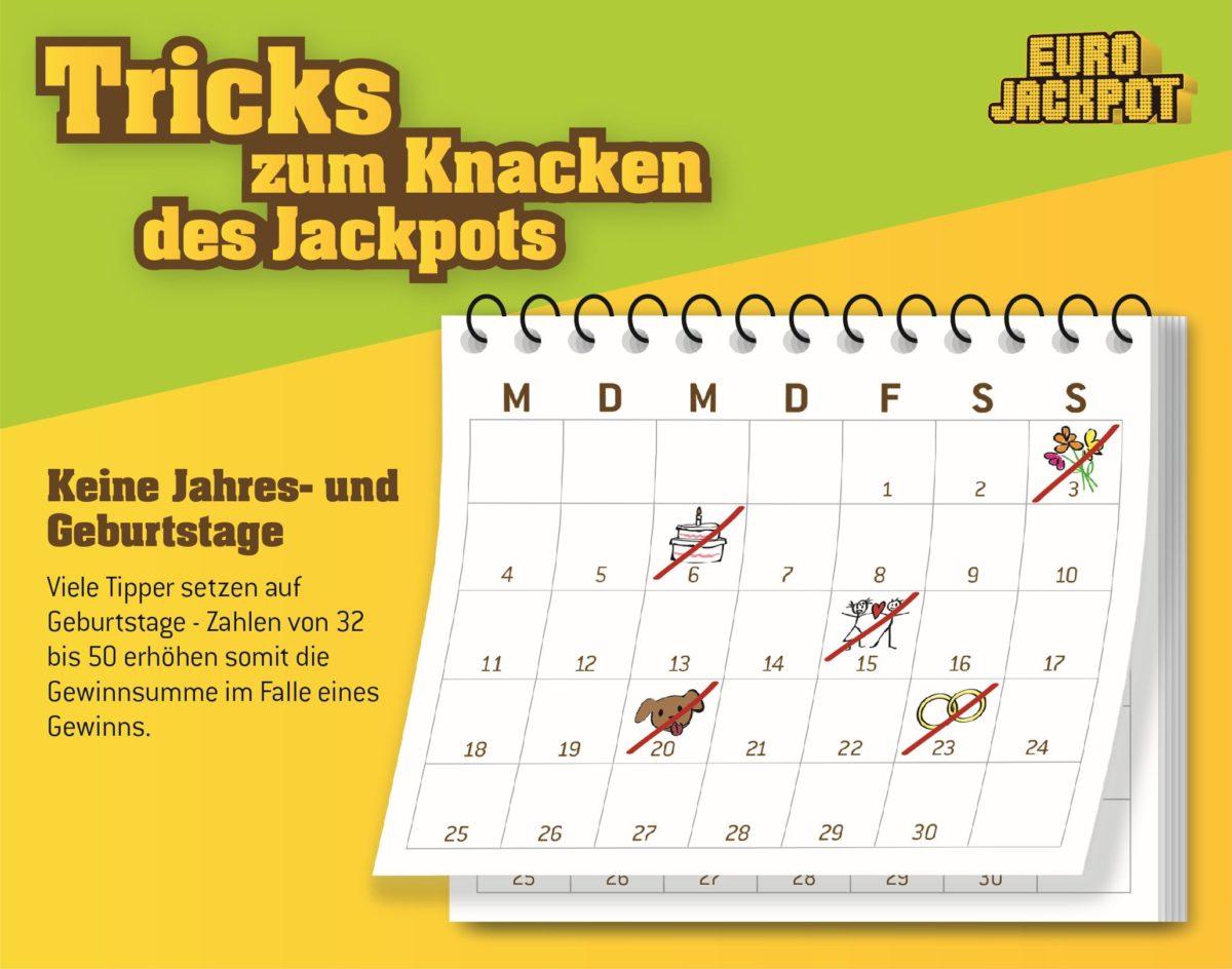 Eurojackpot Chancen Erhöhen